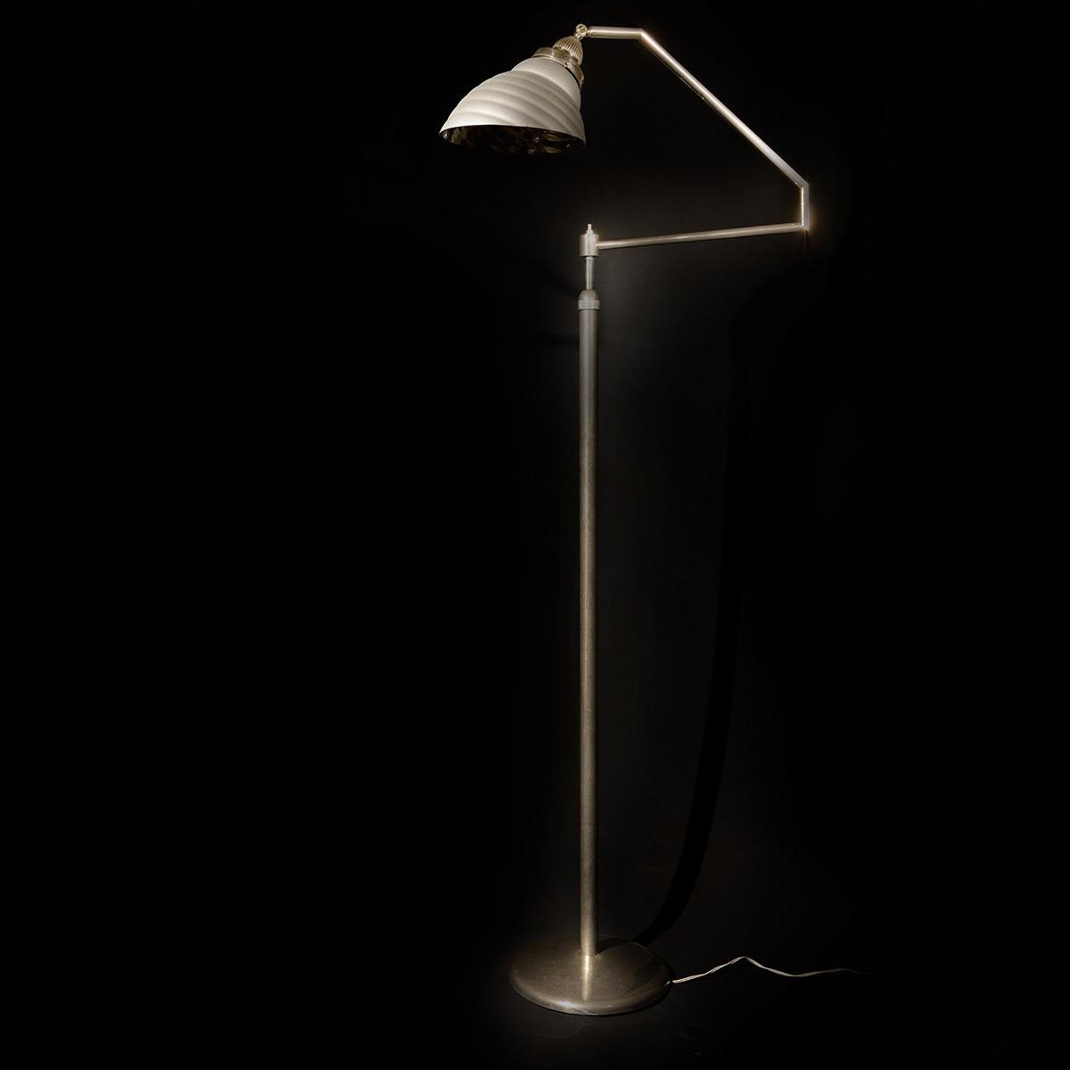 lampada mollino Bernardi