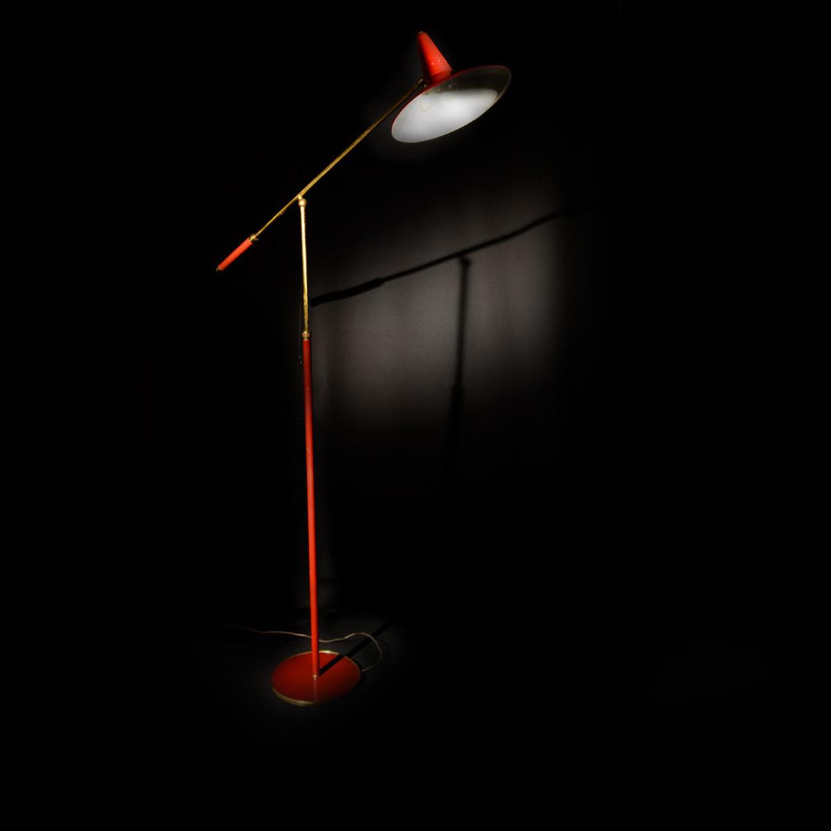 Lampada Stilnovo Bernardi