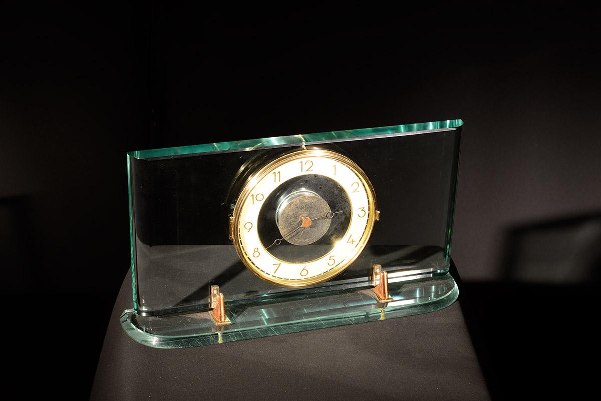 orologio fontana arte Bernardi