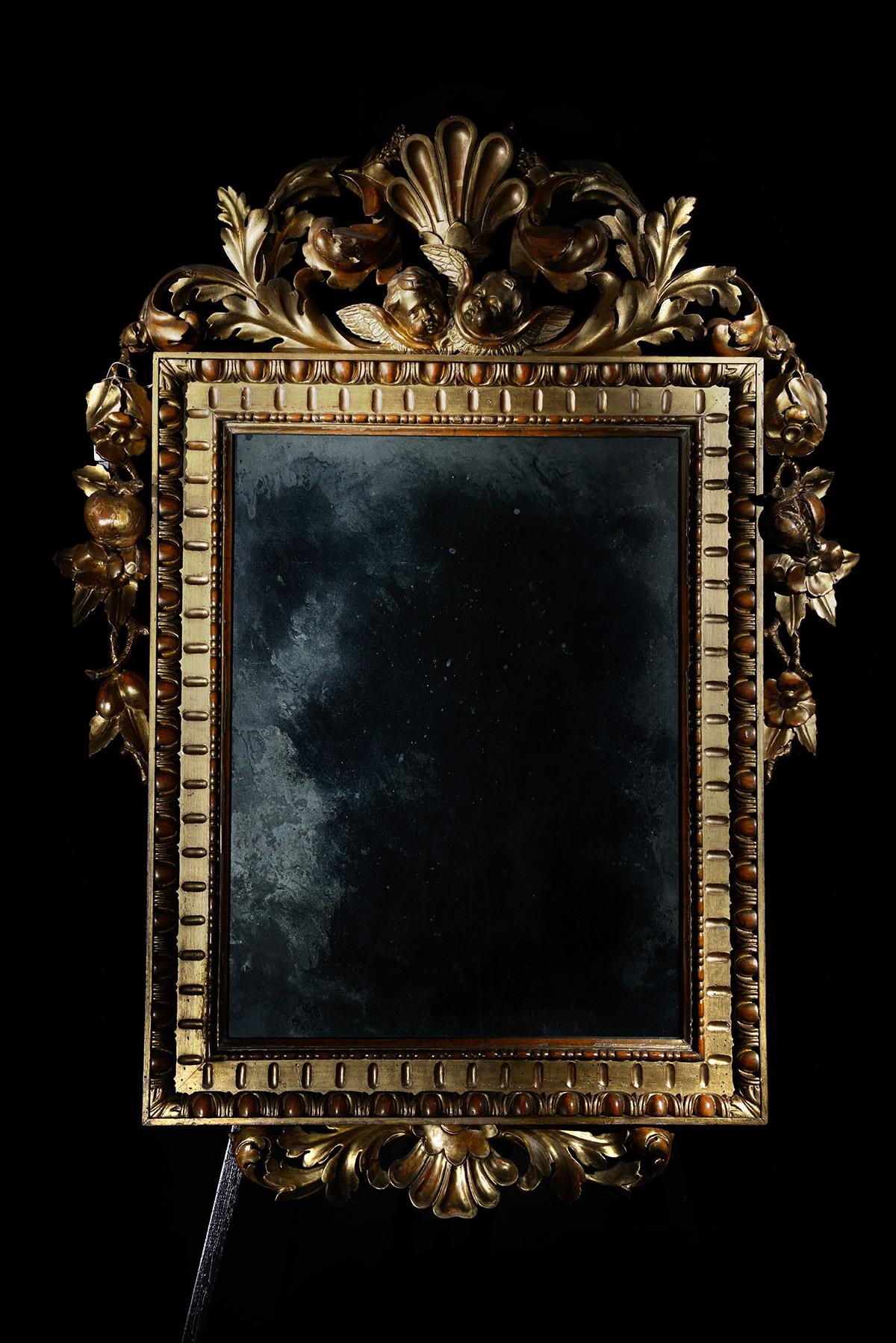 Cornice 1740 veneto Bernardi
