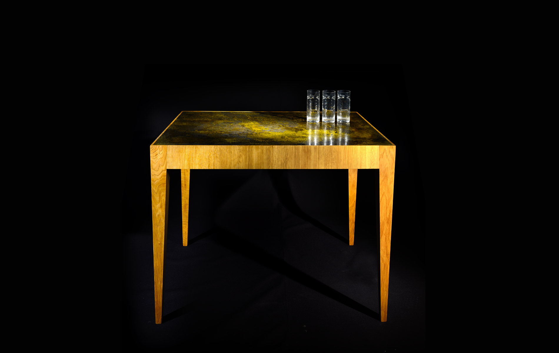 tavolino scrittoio Bernardi