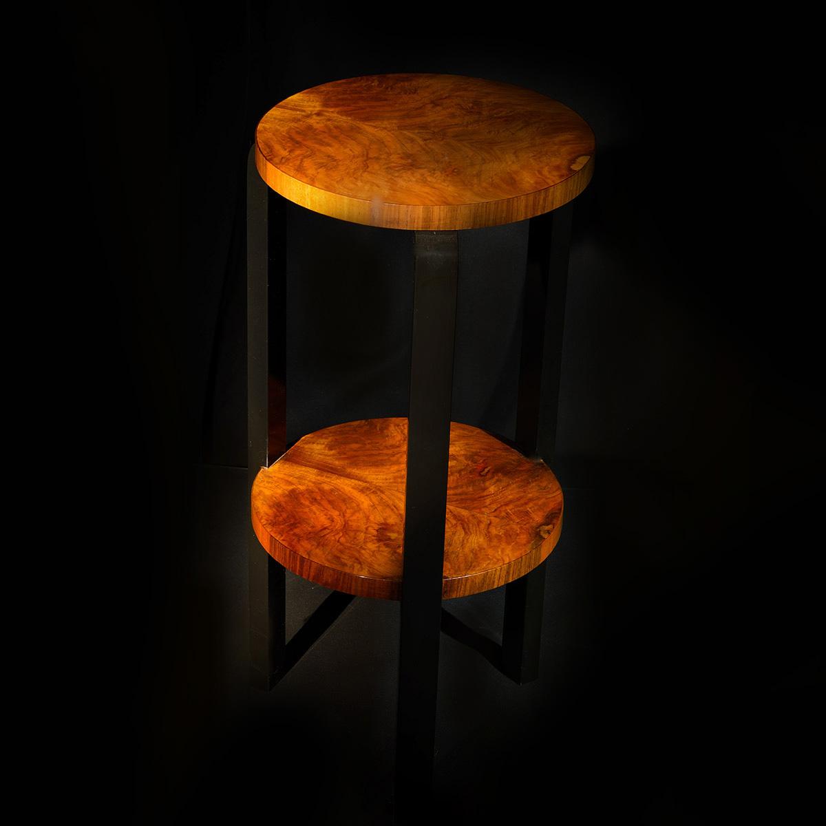 tavolino comodino Bernardi